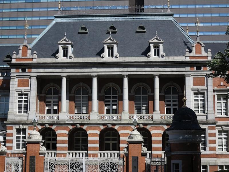 法務省の外観の画像